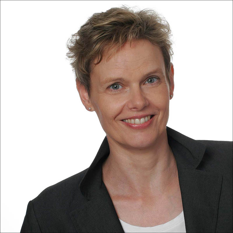 Businessportrait der Ghostwriterin Dr. Petra Begemann, Frankfurt am Main